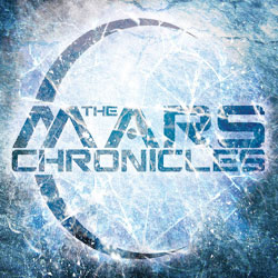 the mars chronicles EP Send the wood music