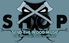Boutique Send the Wood Music - artiste independant