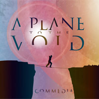 Visuel album A Plane To The Void - COMMEDIA