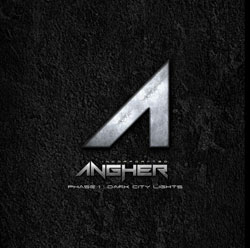 Angher incorporated - Phase 1 Dark City Lights