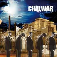 Civil war - Watch your Back