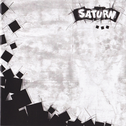 Saturn : Album ... CD