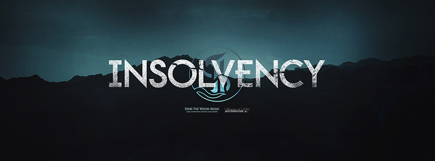 Insolvency 1er album !