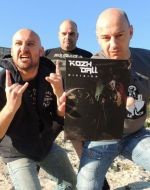 Le Groupe Kozh Dall Division